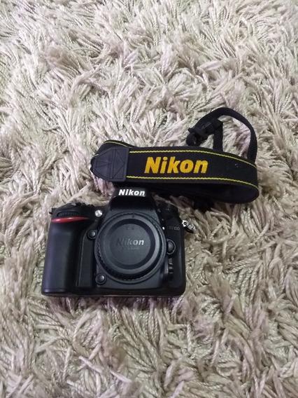 Nikon D7100 Perfeito Estado