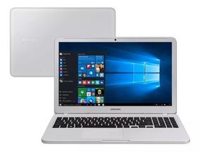 Notebook Samsung 4gb 500gb 15.6s E20