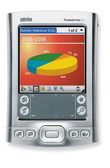 Organizador Palm Tungsten E2 Ed. Negro Repuestos - Outlet 92