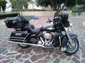 Harley Davidson Ultra Classic 2010
