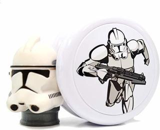 Yomega Star Wars Clone Trooper Cadena Bling Yoyo