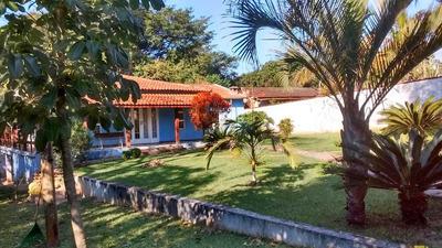 Chácara 1000 M² Condomínio Terras De Santa Rosa 90 Km De Sp