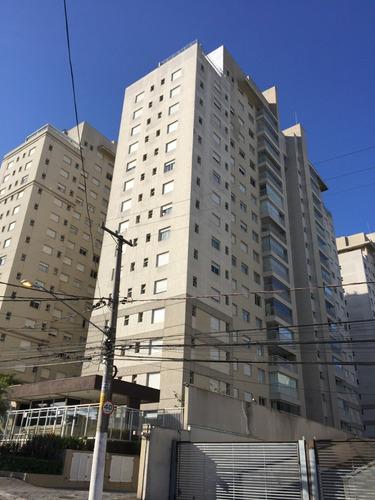 Ap. Dom Jaime 2 Suites Ou 3 Quart, 115m 2 Vagas
