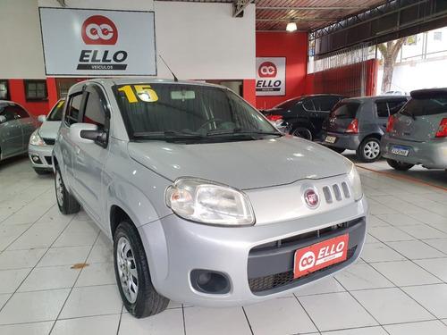 Imagem 1 de 10 de Fiat Uno Vivace 1.0 4p