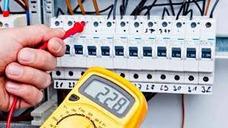 Electricista, Firma De Ute, Iluminación.