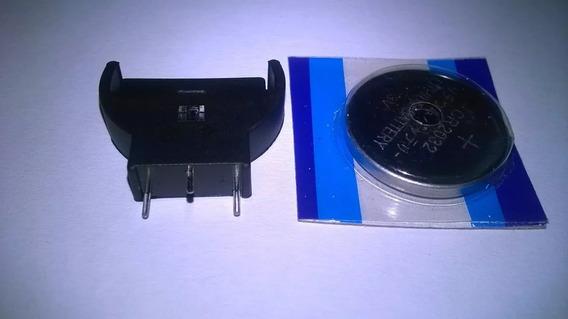 Bateria E Suporte Dreamcast+ Frete Incluso (cr)