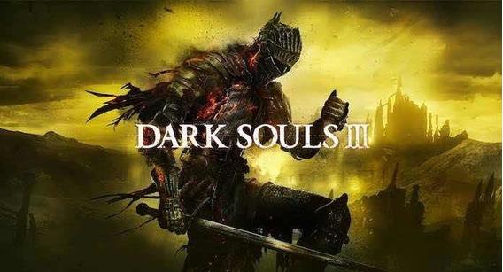 Dark Souls 3 ( Steam Key)