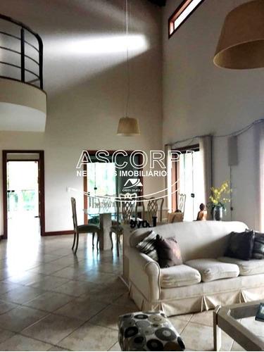 Excelente Chácara Condomínio Colinas (código: Ch00028) - Ca00435 - 69284255