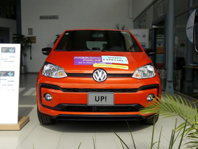 Volkswagen Up! 1.0 Connect Mt Cresta Cuautla