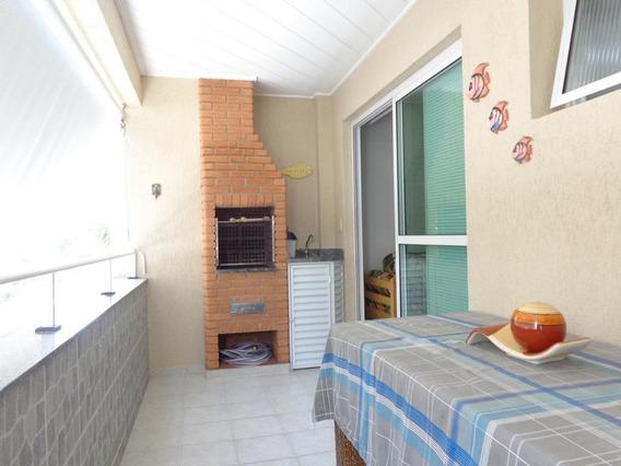 Apartamento Residencial À Venda, Enseada, Guarujá. - Ap6455