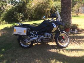 Moto Bmw R1200 Gs 2010