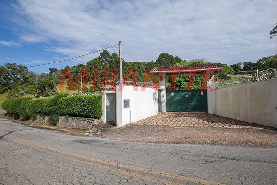 Chácara Em Estação - São Roque, Sp - 304956
