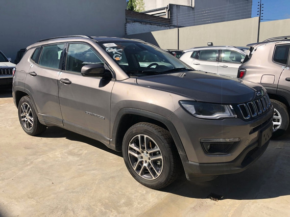 Jeep Compass 2.4 Sport At.6 0km Sport Cars La Plata #3