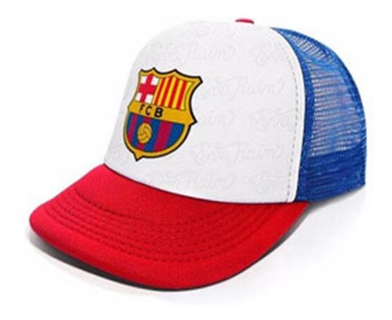 Gorra Atomik Footwear Cap Barcelona 180300324612200