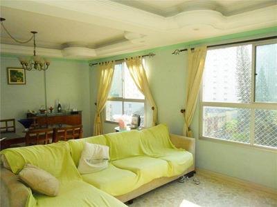 Venda Apartamento São Vicente Sp - Ic511