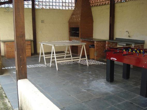 Apartamento A Venda No Bairro Parque Santana Em Mogi Das - Ap1382 - Eg-1