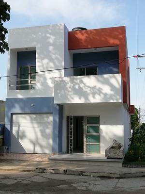Vendo Casa En Corozal Sucre- Barrio Los Alamos