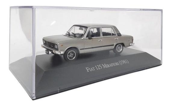 Tapa Acrilica 1/43 Coleccion Autos Inolvidables Argentinos