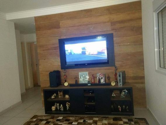 Apartamento Em José Menino, Santos/sp De 132m² 4 Quartos À Venda Por R$ 1.100.000,00 - Ap250675