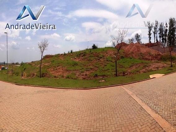 Terreno Residencial À Venda, Residencial Jatibela, Campinas - Te0002. - Te0002