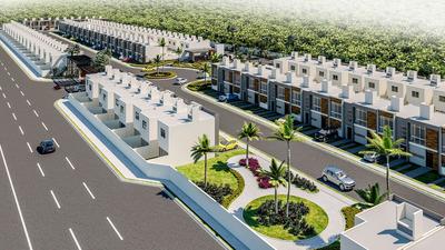 Desarrollo Privada Riviera
