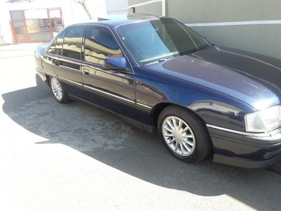 Chevrolet Ômega 3.0 Gnv Manaul