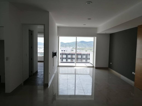 Departamento En Renta Boulevard Europa, Lomas De Angelópolis
