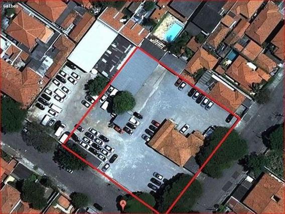 Terreno Para Venda Em São Paulo, Brooklin Novo - 2000/2482_1-1277145