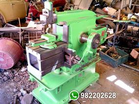 Cepillo De Codo Prema® Tipo 03: 490mm / 3hp / 8vel / 960kg