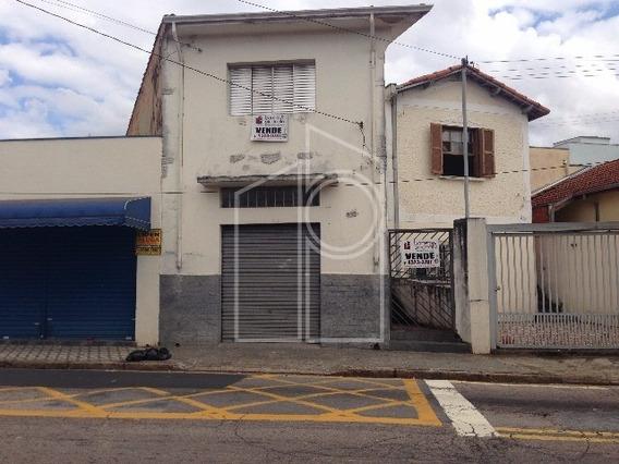 Casa A Venda Em Jundiaí - Ca01574 - 2164339