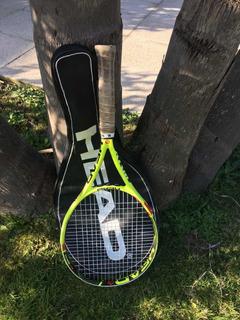 Raqueta De Tenis Head Xtrm Mpa