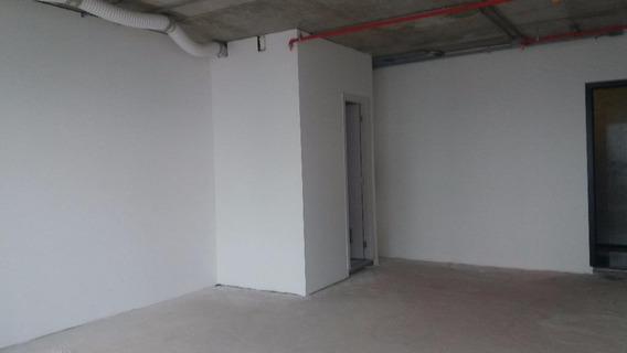 Sala Em Vila Gertrudes, São Paulo/sp De 43m² Para Locação R$ 1.500,00/mes - Sa83677