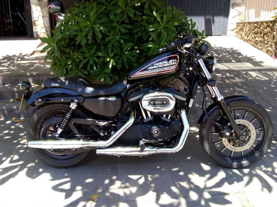 Sportster 883 R Ano 2010