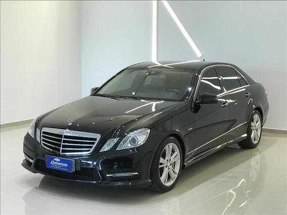 Mercedes-benz E 500 5.5 Guard Vr4 V8
