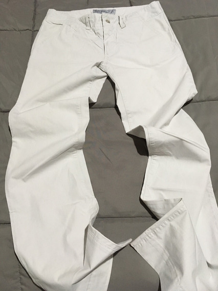 Pantalón Ufo Mujer Microfibra Talle 24