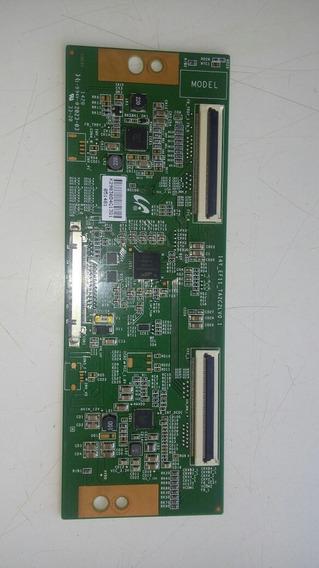 Placa Tcon Toshiba Dl4045i