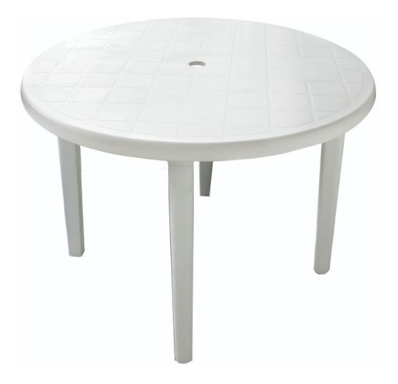 Cadeiras 4 Mesa 1 Bistro Branca Decor [ Leve 4+1 C Frete ]