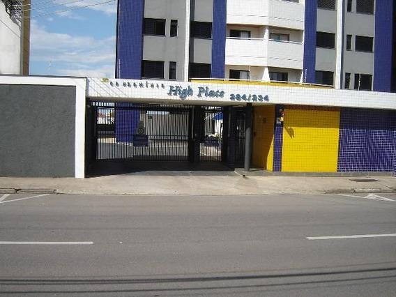 Apartamento Residencial À Venda, Vila Santa Francisca, Sorocaba - . - Ap0109