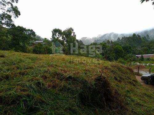Imagem 1 de 7 de Terreno Rural Para Chácara À Venda Em Canelinha/sc - 1363c