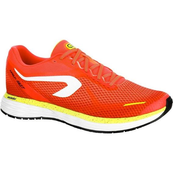 Tenis De Running Mujer Kalenji Kiprun Fast 8488078 1