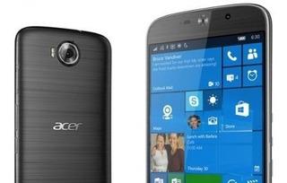 Celular -smarthphone Acer Liquid Jade Primo