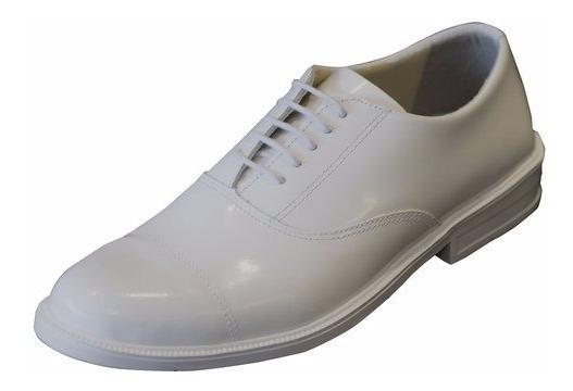 Sapato Social Marinha - Extra Leve - Atalaia