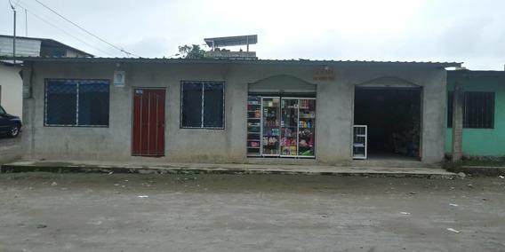 Se Vende Casa Esquinera En Cristo Vive - Nuevo Amanecer