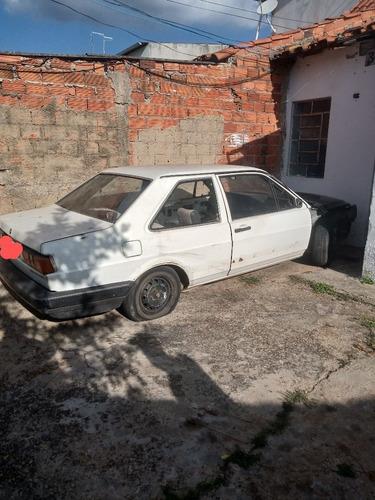 Volkswagen Santana Santama Quadrado Cl