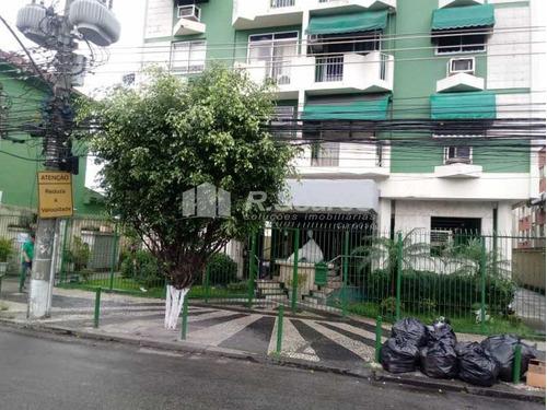 Apartamento-à Venda-praça Seca-rio De Janeiro - Vvap20655