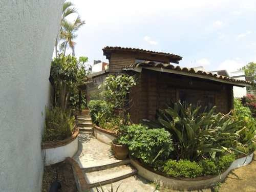 Casa En Condominio En Buenavista / Cuernavaca - Iti-1396-cd