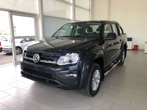 Volkswagen Amarok 2.0 Cd Tdi 180cv 4x4 Highline Pack At Cr