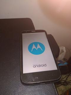 Celular Motorola Moto G1 Funcionando