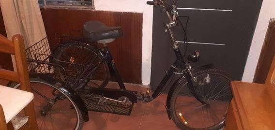 Triciclo Aleman