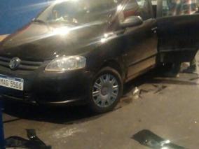 Volkswagen Suran Sdi